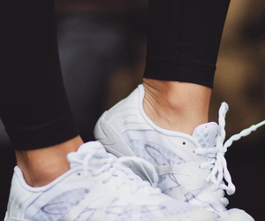 nfinity and cheer shoes image