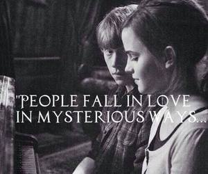 love, harry potter, and ed sheeran image