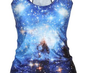 camisa, galaxy, and t-shirt image