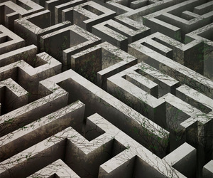 the maze runner, maze runner, and dylan o'brien image