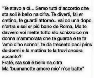amore, frasi italiane, and aforismi romani image