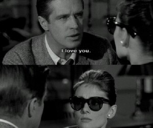 Breakfast at Tiffanys, funny, and lol image