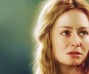 eowyn, the lord of the rings, and peter jackson image