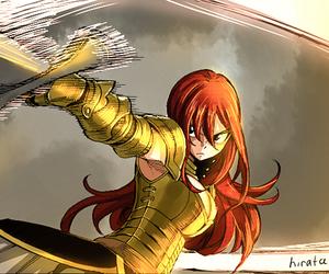 gorgeous, manga, and OMG image