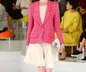 2016, chanel, and fashion image