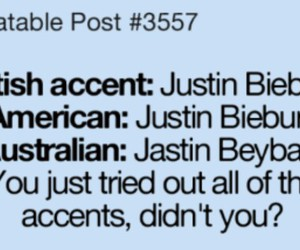 funny, justin bieber, and lol image
