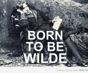 oscar wilde and wilde image
