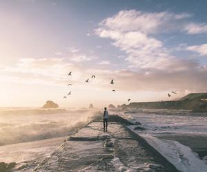 sea, sun, and beach image