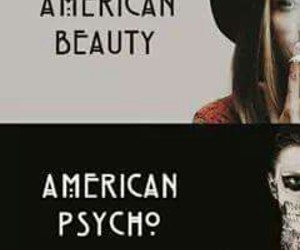 fall out boy and american horror story image