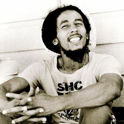 bob marley, smile, and bob image