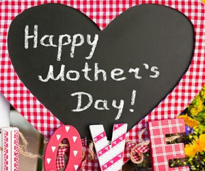 mother, love, and motherdays image
