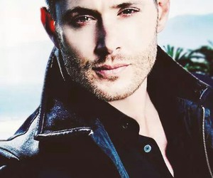 heart, Jensen Ackles, and perfect image