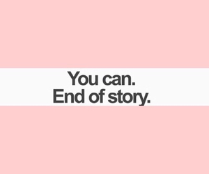 quotes, end, and motivation image