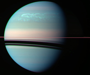 saturn and nasa image
