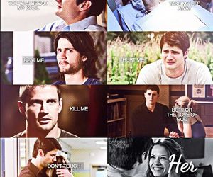 nathan, oth, and quotes image