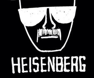 breaking bad and heisenberg image