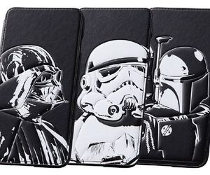 cover, dark side, and star wars image