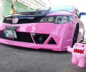 barbie, car, and cool image
