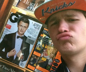 ansel elgort and handsome image