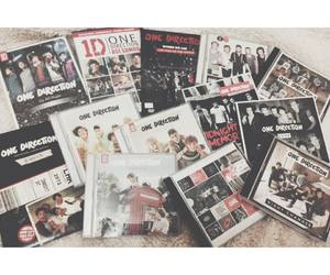 one direction and cd image