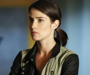 cobie smulders and agents of s.h.i.e.l.d. image