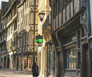 architecture, buildings, and france image