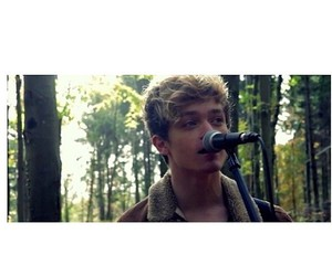 beautiful, the vamps, and connor ball image