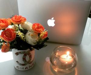 book, chanel, and decoracion image