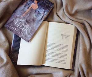 book and the heir image