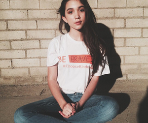 rowan blanchard and girl meets world image