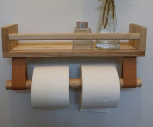 diy, home, and toilet image