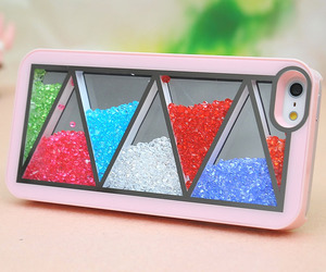 colorful, fashion, and case art image
