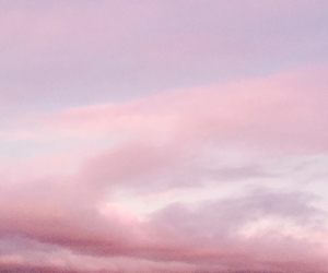cloud, colours, and indie image
