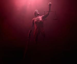 daredevil, lady justice, and demolidor image