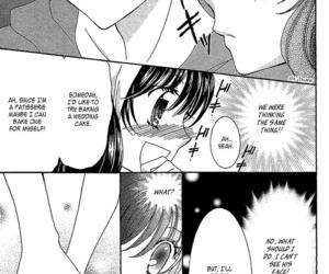 anime, bake, and Ichigo image