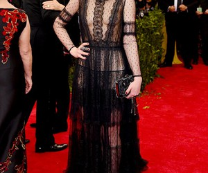 dress and imogen poots image