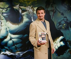 Avengers, jeremy renner, and aou image