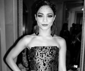 b&w, red carpet, and vanessa hudgens image