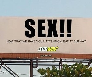 sex and subway image