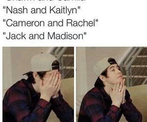 jack and jack, nash grier, and cameron dallas image