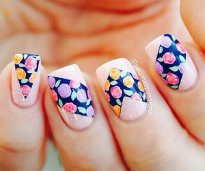 beauty, beautyfull, and nail art image
