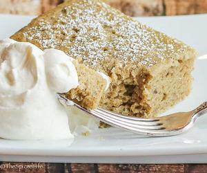 cake, Matcha, and chia image