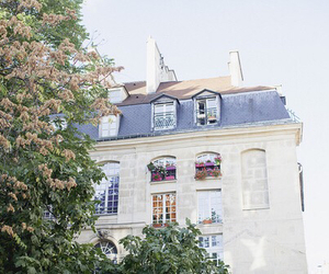 architecture, design, and france image