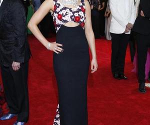 Jennifer Lawrence, met gala, and red carpet image