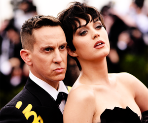 katy perry, Moschino, and fashion image