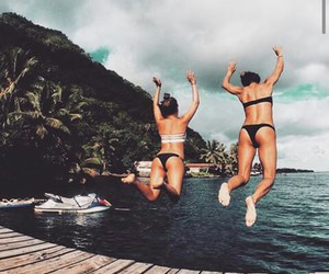 fun, girls, and goals image