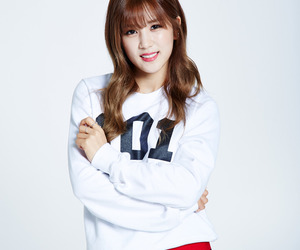 apink, chorong, and kpop image