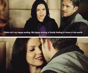 once upon a time, awwwwwww, and lana parrilla image
