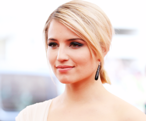 dianna agron and met gala image