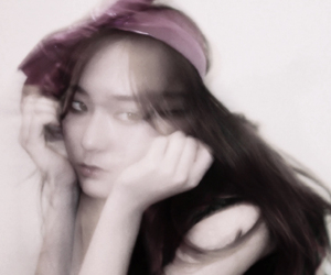 grunge, f(x), and krystal image